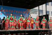 """首届中国农民丰收节暨""""仁发杯""""种植能人颁奖仪式在克山举行"""