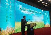 中国农民丰收节乡村振兴高峰论坛在绥化庆安隆重举行
