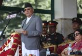 尼泊尔把该国最大水电站项目给中企 前政府曾毁约
