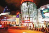 """""""上海购物""""的奉贤篇章:""""郊区Shopping""""风正劲"""