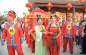 """崛起的旅游古城——广平,国庆节满满的""""文化盛宴""""喜迎百余万游客"""