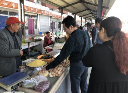 泰安岱岳:规范农贸市场明码标价从三个方面发力