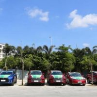 2018国际新能源汽车用户评价会将于11月在三亚登场
