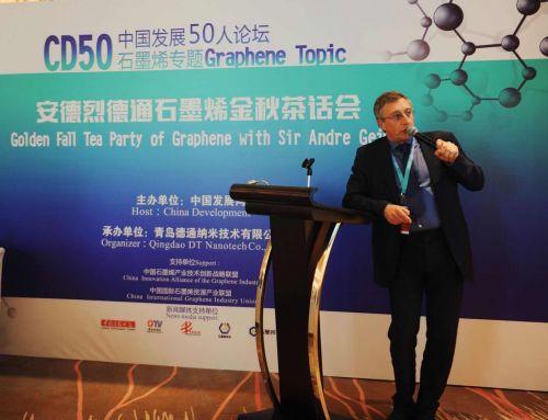 Vladimir Falko:让学术真正能够用于公司,服务于公司当中