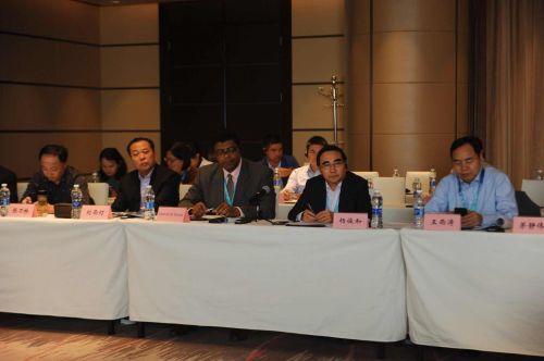 杨俊和:我国政府高度重视石墨烯产业发展