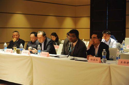 Thoroh  de  Souza:发展石墨烯产业必须要加大研发资金的投入