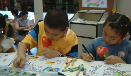金华邀请全国小朋友!为《潇潇析析冒险记》来配图,成为小小插画家!