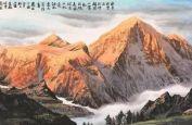 高原雪山画派领军人物李兵国画艺术的哲学光芒