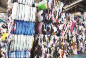 环保新方法 可重复回收纺织品6至7次