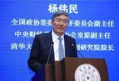 杨伟民:改革规划体制,更好发挥规划的作用
