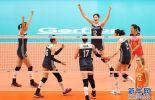 女排世锦赛:中国队获季军 2018年10月21日 07:50:37   来源: 新华网