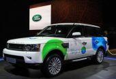 多地出台政策促新能源汽车发展 公共机构带头