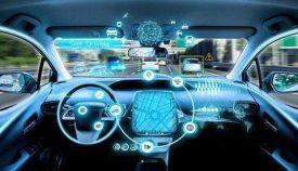 智能网联汽车:或比手机改变得更多
