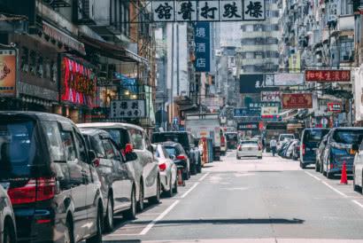 新电商法实施之前 香港水货客的落寞24小时