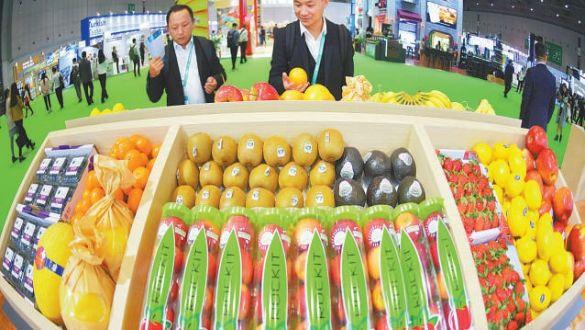 进博会超过5000件展品在中国市场首秀