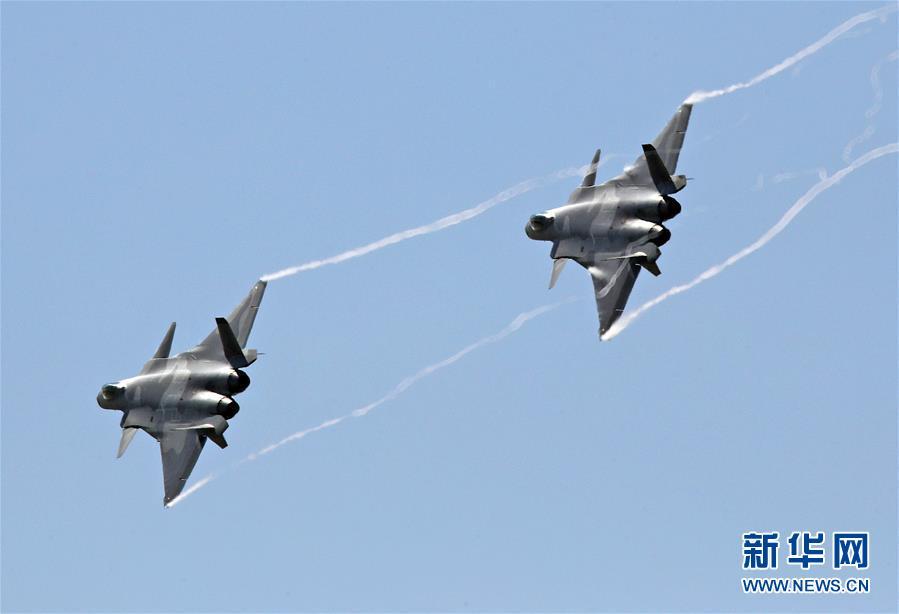 """""""国之重器""""跨入""""20""""时代 中国空军战略转型开启""""加速跑"""""""