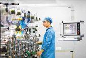 山东:2020年新材料产业收入将达1.5万亿元