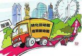山东鄄城:用好动能转换引擎 助推重大项目建设