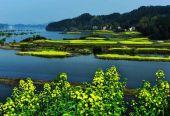 发改委印发汉江生态经济带发展规划
