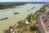 淮河生态经济带发展规划发布:生态保护和环境治理放首位