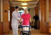 连维良:激发地方政府与社会资本普惠养老服务新活力