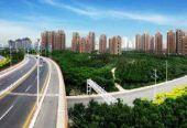 城市发展新坐标:绿色智慧融合
