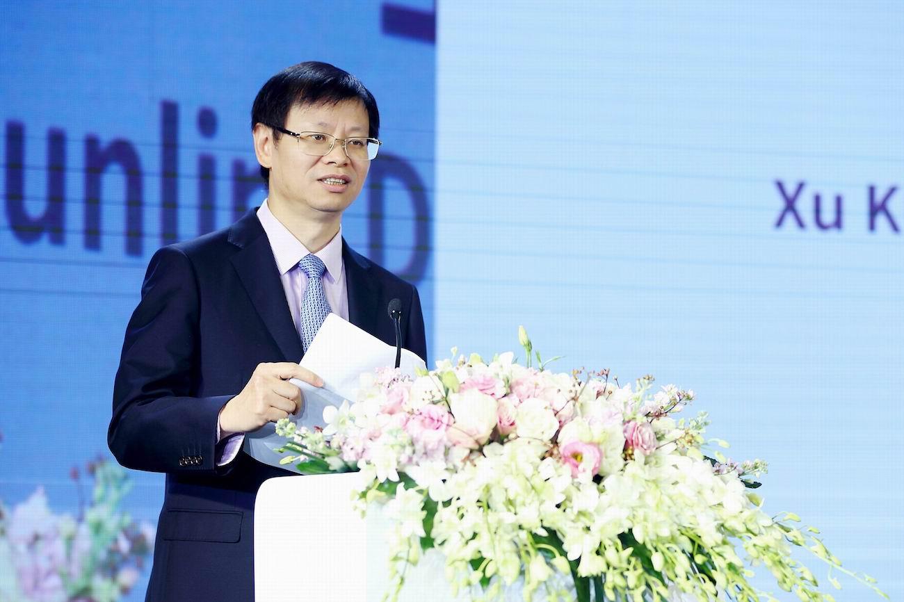 11月24日,上海市副市长许昆林在2018东方美谷国际化妆品大会开幕式上表示,用东方美谷的东方智慧探