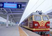 新建成都至贵阳铁路11月28日起开始联调联试