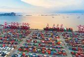 中国进口潜力逐步释放 预计明年增速达10%
