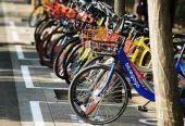 央媒密集关注共享单车禁投令 透露出什么信号