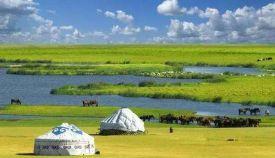"""内蒙古:改革开放40年""""模范自治区"""" 书写了""""极为辉煌的成就"""""""