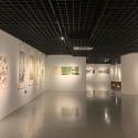 陈彦雄国画展在上海明圆美术馆举行
