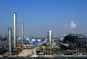 中委广东石化2000万吨炼化一体化项目启动建设