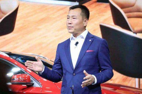 福特中国高管李宏鹏离职后,福特在华渠道改革何去何从?