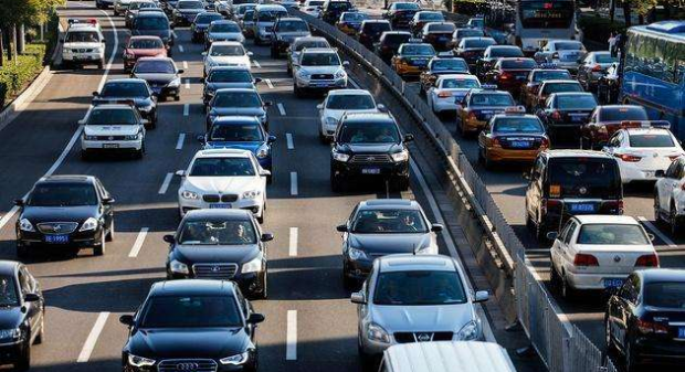 请回答2018:中国车市20多年高速增长是否一去不复返?