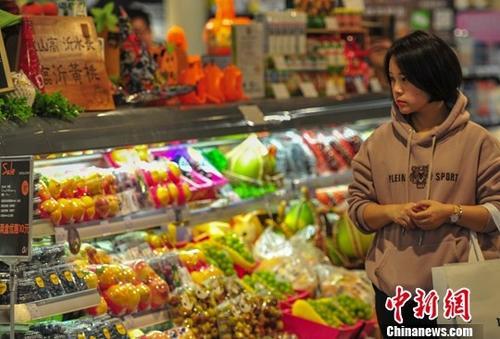 11月中国经济运行在合理区间 保持总体平稳稳中有进