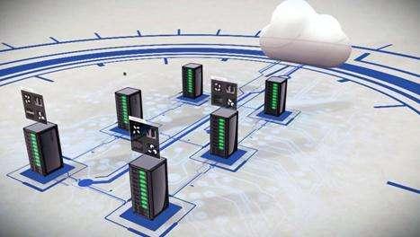 工业互联网应用普及进入关键期 五大城市规划超20亿资金支持