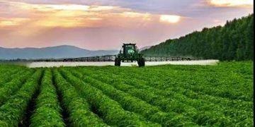 培育新型农业经营主体 构建现代农业经营体系