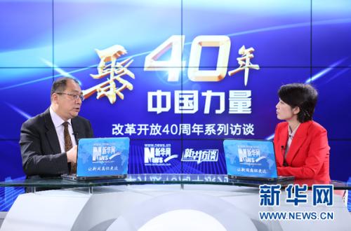孟樸:高通的发展得益于中国开放合作
