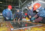 南京警方集中销毁1046台赌博机
