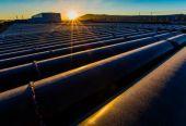 中国石油国内长输原油管道年输量首破亿吨