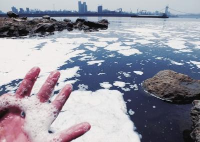 长江经济带生态环境保护 六大专项行动见真章出实效