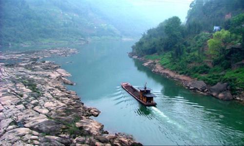 云南建立完善赤水河流域跨省横向生态保护补偿机制试点