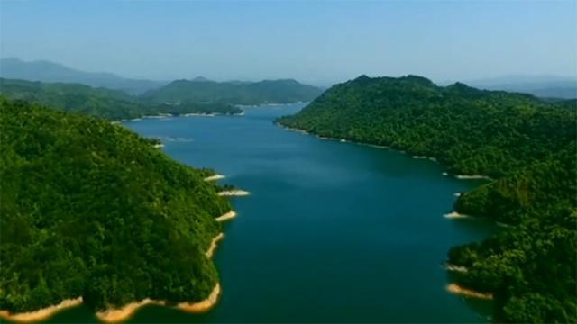 久久为功 推进长江经济带生态优先和绿色发展