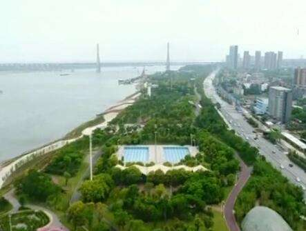 协同推进生态优先和绿色发展——推动长江经济带发展系列报道之二