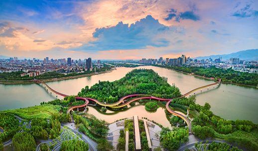 11省市落实推动长江经济带发展座谈会三年间