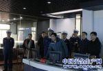 重庆消防救援总队开展高校实验室安全检查