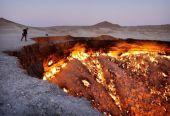 """发改委回应""""土库曼斯坦减少供应 天然气价格上涨"""":炒作推动涨价"""