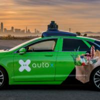 香港自动驾驶初创公司AutoX欲筹6.76亿元 扩大自动驾驶车队