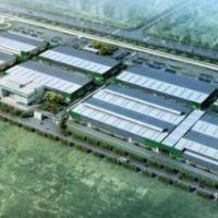 江苏国新新能源获第十六张新建纯电动乘用车资质